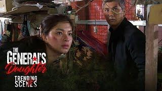 'Sikreto' Episode | The General's Daughter Trending Scenes