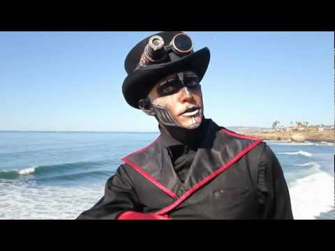 Steam Powered Giraffe - Honeybee