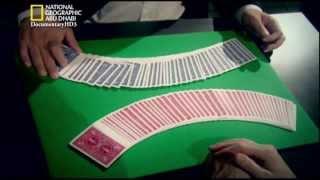 وثائقي   لاعب الورق المخادع HD