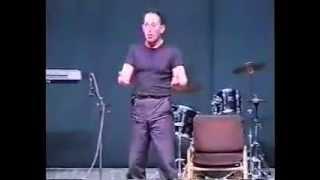 Cem Yılmaz'ın Askerde Yaptığı Stand Up Gösterisi