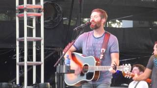 Watch Josh Turner Haywire video