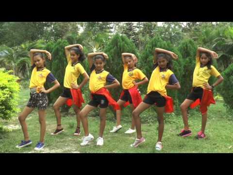 Golden Star Dance Academy  Dance Promo 2017