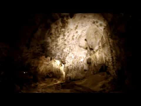 Carlsbad Caverns Walkthrough