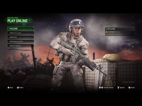 Call of Duty: Modern Warfare Remastered Multiplayer Gameplay!! (COD MWR Multiplayer Gameplay)