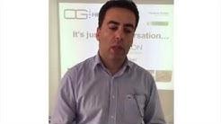 Testimonial - Dental Marketing Seminar from Simon Tucker
