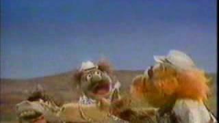 Ragtime Cowboy Joe - The Muppets