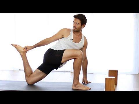 Vinyasa Flow Total Body Yoga Workout I Yoga With Tim