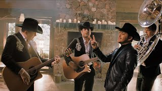 Los Plebes del Rancho de Ariel Camacho X Christian Nodal - 2 Veces [Official Video]