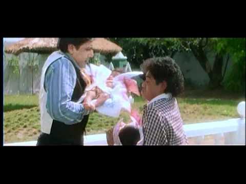 Dil Ki Dhadkan (Full Song) Film - Beti No.1