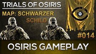 Destiny Osiris Gameplay #014 / Schwarzer Schild