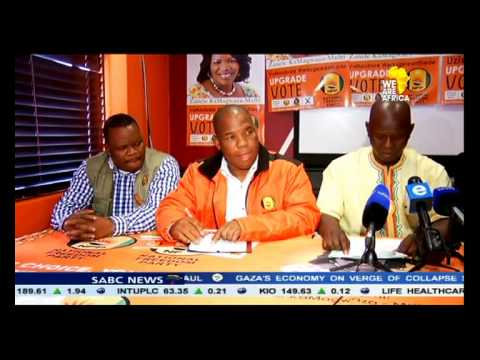 Factions within NFP widen party cracks