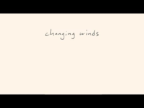 Alexandra Stréliski - Changing Winds (Official Audio)