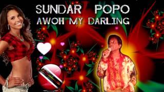 Sundar Popo - Awoh My Darling [Trinidad Chutney MUSIC ]