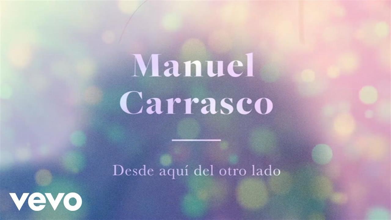 El Bonito Gesto De Manuel Carrasco Con Su Segundo Hijo Meses