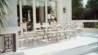 Finest Design Garden Furniture - Magnificent Outdoor Furniture Collection