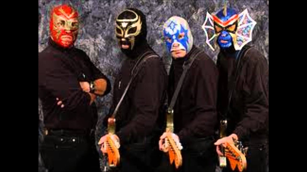Eddie Angel of the Los Straitjackets Interview part 2 - YouTube
