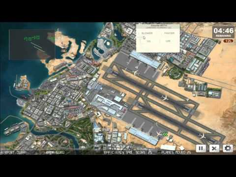 Airport Madness World Edition Ep 163 |