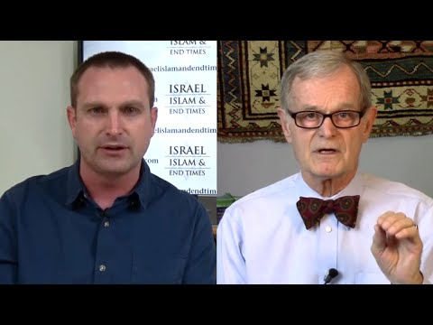 Interview with Dr. Bill Warner Ph.D — Israel, Islam and End Times
