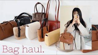 가방 뭐사지 ? 학생,직장인 가방추천• 가격대별 가방하…