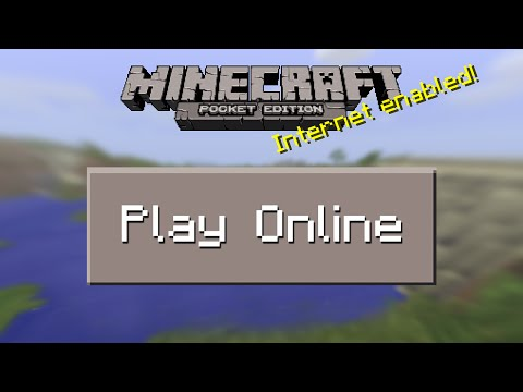 How To Join Multiplayer Servers In Minecraft Pocket Edition