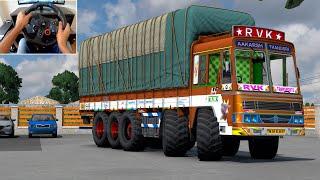 Truck Simulator with Brand New Truck Driving   Simulator Games