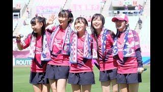 2019明治安田生命J1リーグ 第13節 vs.FC東京 @ヤンマースタジアム長居 ...