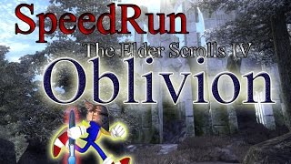 Speed Run | The Elder Scrolls IV: Oblivion