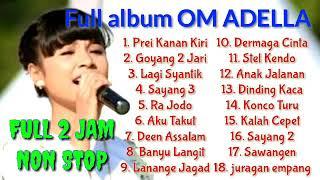 Ful album om adelia MP3