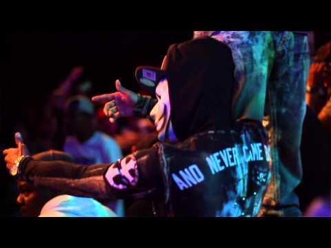 Ali Hubb - Korna Boyz | Gorilla Grind Films |