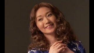 声優・歌手の水樹奈々さん 声優デビュー20周年を迎えた今年、初めてミ...