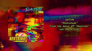 Satyr - Andromeda