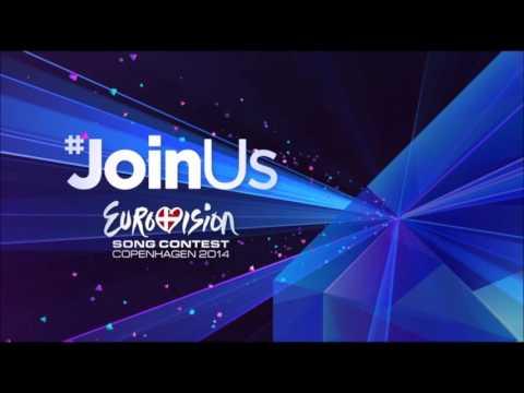 Eurovision Song Contest Copenhagen official theme song 2014