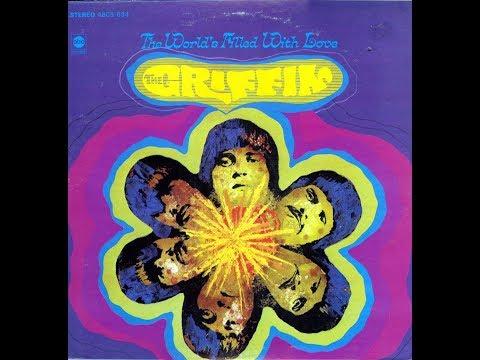 The Griffin - Magic Carpet Ride