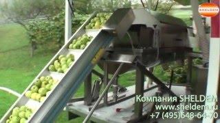 видео Мини производство удобрений - Оборудование мини производства