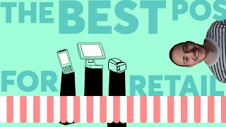 Best retail pos systems in 2020