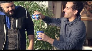 Pepsi Super Bowl Magic! | Daniel Fernandez