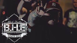 Absturzz & Raz - Block Hustler Reloaded [16 Bars][München Rap][ACAB] [R1ffRaffVideoProduction]