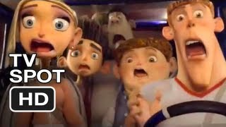 ParaNorman TV SPOT #1 - Laika Movie (2012) HD