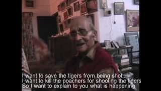 honorary tiger the life of billy arjan singh