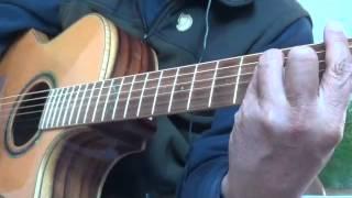 Hai chuyến tàu đêm (Trúc Phương & Y Vân)  Guitar Cover