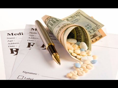 Big Pharma Big Money : Documentary on the Money and Corrupti