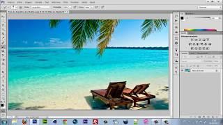 Como Remover Objetos de Imagens no Photoshop.