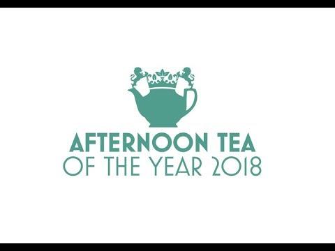 Download musik Afternoon Tea of the Year 2018 terbaru 2020