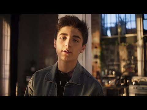 "Asher Angel - ""Chills"" (Official Music Video)"