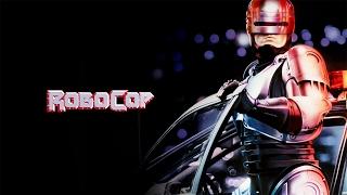 The pensky podcast: robocop [1987]