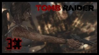 """Tomb Raider 3# """"První lechtání lidí"""""""