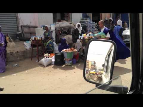 Nouakchott en 30 s.
