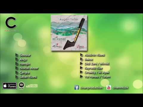 Aycan Yeter - Noktalı Anzer