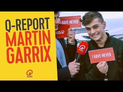 Martin Garrix speelt Never Have I Ever // Q-report