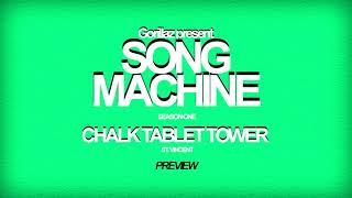 Gorillaz - Chalk Tablet Towers (feat. St Vincent) Preview